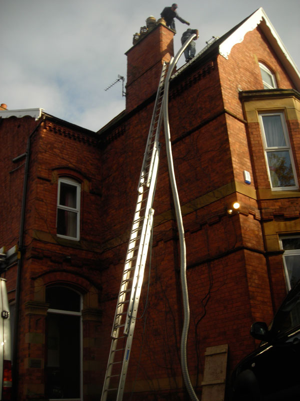 Wilson S Chimney Specialists The No 1 Chimney Sweep And